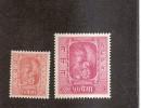 "Nepal (1954) - ""Roi"" Neufs* - Nepal"
