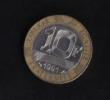 FRANCE - 1O FRANKS - 1991 - GOOD - K. 10 Francs