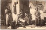 MONREALE - Costume Siciliano ++++ F. Verderosa, Palermo, #1057 ++++ - Palermo