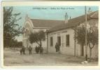 DETRIE - Salle Des Fêtes Et Postes - Oran
