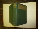 1915  Unusual Edition Originale THE GOLDEN SCARECROW  By Hugh  Walpole    .George H. Doran Company...WAR SERVICE LIBRARY - Books, Magazines, Comics