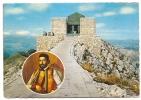 LOVĆEN-travele D - Montenegro