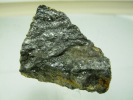 SEMSEYITE  LES ANGLAIS MASSIAC 4 X 3,5 CM - Minéraux