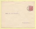 Entier Postal Prive - Wien Vienne - Fabrication De Tapis - 1905 - Postwaardestukken