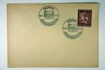 Deutschland 1943 Hannau Gesellschaft Für Goldschmiedekunst - Deutschland