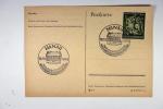 Deutschland 1943 Hannau Gesellschaft Für Goldschmiedekunst - Briefe U. Dokumente