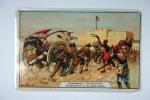 Deutschland : Deutsch Südwest Afrika, Kaiserliche Deutsche Post Stempel, Koloniankämpfe In Süd-WestAfrika