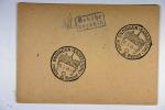 Deutschland 1948 Endingen Kaiserstuhl, Gebühr Bezahlt Karte