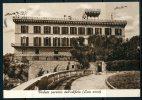 """NAPOLI - Ospedale Fate Bene Fratelli """" Villa Buon Consiglio"""" - Viaggiata - Napoli (Naples)"""