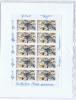 France: Mini Feuille PA F62a De 1998 Neuf**/MNH Cote 180 Euro, Dans Son Emballage D'origine