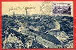 FRANCE CARTE MAXIMUM PIC DU MIDI DU 22/12/1951 DE BAGNERES DE BIGORRE - Cartes-Maximum