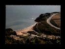 22 - ETABLES-SUR-MER - La Plage Du Moulin, Le Camping Et La Route Touristique - 457 - Etables-sur-Mer