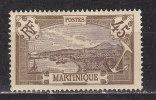 FAL - Martinica Yvert N. 72 - Martinique (1886-1947)