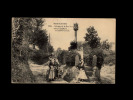 22 - ETABLES-SUR-MER - Calvaire De La Rue Loy - 1765 - Etables-sur-Mer