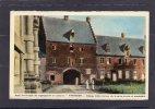 """28602     Belgio,    Averbode,  Abbaye,    Cote  Interieur  De La Porte  D""""entre Et  Presbytere,  NV - Altri"""