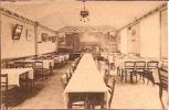 Moresnet 15: Restaurant Vliex. Grande Salle Pour Sociétés 1931 - Plombières