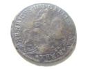 A/HENRICVS IIII GALLIÆ ET NAVAR REX.  1599.  TB. - Royaux / De Noblesse