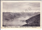 Lombardia Como Lago Da Bellano A Gravedona Dal Monte S. Defendente - Como
