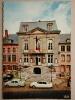 Citroen DS, Peugeot 403, 404, Peugeot 101, Avesnes S/Helpe - Voitures De Tourisme