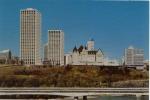 Edmonton Alberta Canada - Edmonton