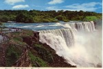 Niagara Falls Ontario Canada - Chutes Du Niagara