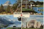 Southern Alberta - Alberta