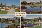Lethbridge Alberta Canada - Alberta