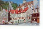 La Maison Chevalier Place Royale Québec - Québec - La Cité