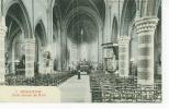 Burcht-W 6. Zicht Binnen De Kerk (Marcovici) - Zwijndrecht