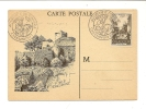 Journée Du Timbre 13 10 1845 Chaumont Timbre Oradour TBE - Maximum Cards