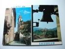 Saluti Da Sassello Chiesa Campana Savona - Saluti Da.../ Gruss Aus...