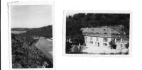 Semois  Photo Originale  Hideux Moulin Vers Bouillon Vue Vers Dohan, Cugnon, Mortehan Et Dohan - Lieux