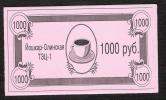 RUSSIA  MARI EL  PR 4116   1000   RUBLES   1997     UNC. - Russie