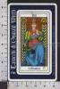 S2510 Tessera ViaCard I TAROCCHI DI OSWALD WIRTH LA GIUSTIZIA Lire 50000 Scad. 31.12.2001 - Transporto
