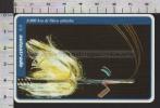 S2514 Tessera ViaCard FIBRE OTTICHE Lire 100000 - Transporto