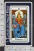 S2513 Tessera ViaCard I TAROCCHI DI OSWALD WIRTH L'IMPERATRICE Lire 50000 Scad. 31.12.2001 - Transporto