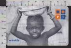 S2525 PORTUGAL TELECOM UNICEF PT GIACOMO PIROZZI 11.98 - Portogallo