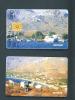 GREECE  -  Chip Phonecard As Scans - Griekenland