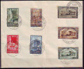 BELGIE - BELGIQUE -  EXPOSITION UNIVERSELLE DE BRUXELLES  - MALLE POSTE - 1935 - 1935 – Brussels (Belgium)