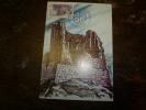 CARTE MAXIMUM  Avec Timbre(s) Cachet 1er Jour  1984   CHÂTEAU DE MONTSEGUR     LAVELANET - Stamps