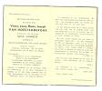 Brugge Ere Burgemeester Burgerskruis 1914-1918 Commander Of The British Empire Etc... - Images Religieuses