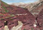 Carte Postale Des Années 50-60 Des Alpes Maritimes - Les Gorges De Daluis - Autres Communes