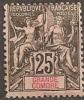 Grande Comore - N°8 - Unused Stamps