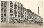 WESTENDE : Avenue Des Mouettes - Ern. Thill, Bruxelles, N° 311 - Westende