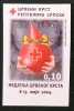 REPUBLIQUE SERBE DE BOSNIE (PALE) - CROIX-ROUGE 2004 - NEUF ** - YT BI 17 A - MI BI 14 B - NON-DENTELE - Bosnie-Herzegovine