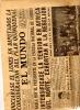 EL  MUNDO - Buenos Aires - Argentine -9 Et 10 Decembre 1952 - 24 Pages Et 18 Pages - Revues & Journaux