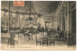 (03) VICHY - La Terrasse Du Casino TBE - Vichy