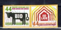 NL Niederlande 2008 Mi 2554 2560 - Gebruikt