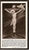 DP. ALIDA MATTHEEUWS - ST.JOORIS TEN DISTEL 1879 - + OOSTCAMP 1925 - Religione & Esoterismo