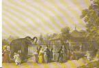 London - Zoological Gardens, Regent's Park - C1835  LSL1142 - London Suburbs